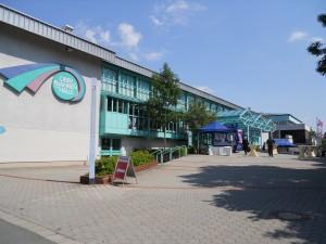 Oberfrankenhalle