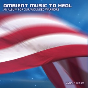 Ambient Music to Heal Cover DD