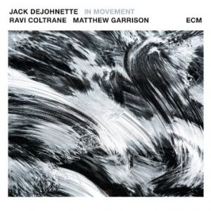 jack dejohnette in movement