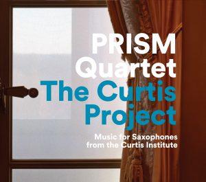 prism quartet curtis project